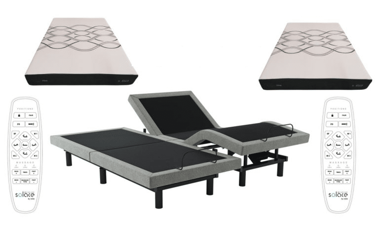 Solace Sleep Copper Therapy Bundle