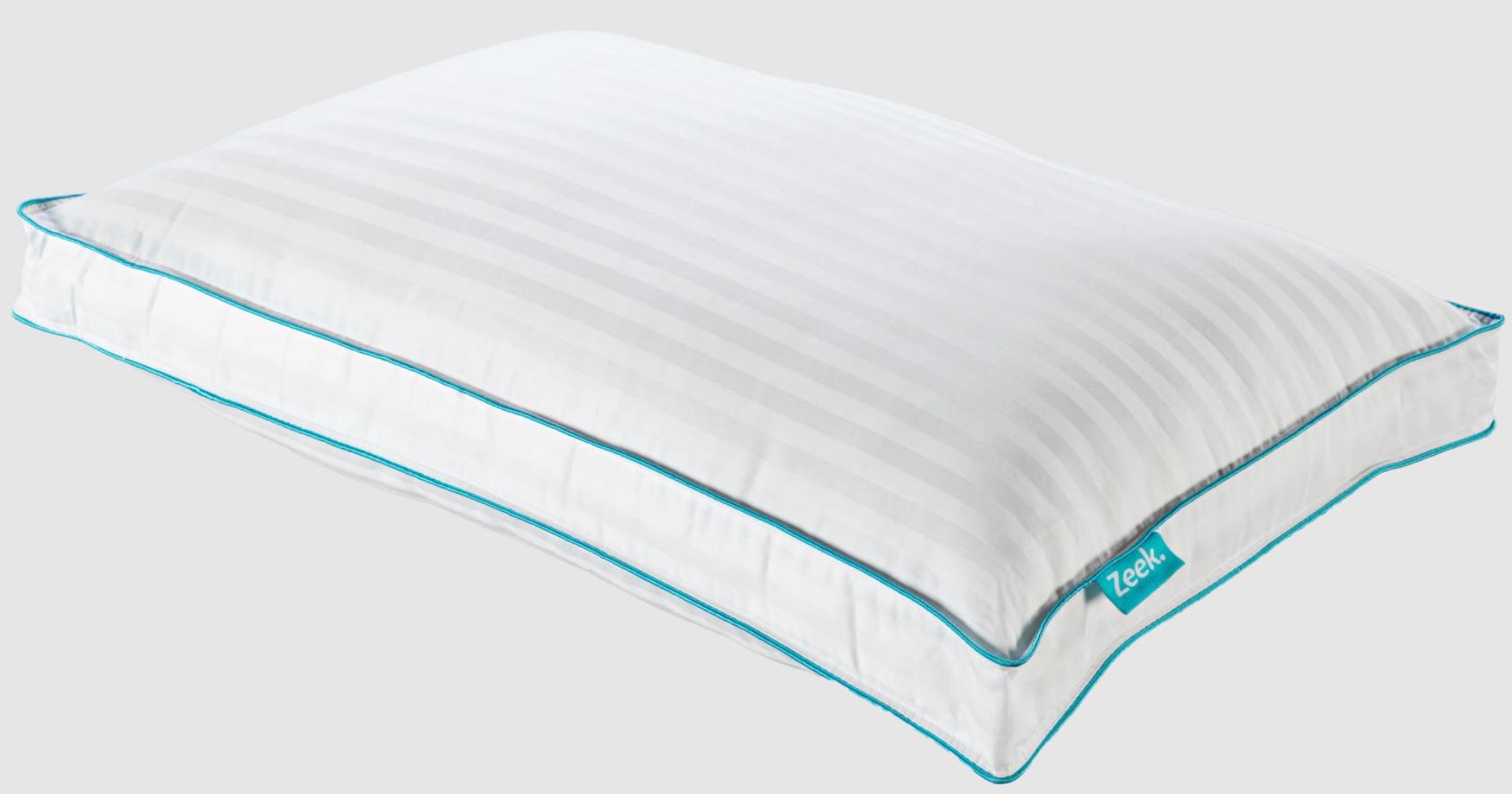 Zeek Cloud Pillow